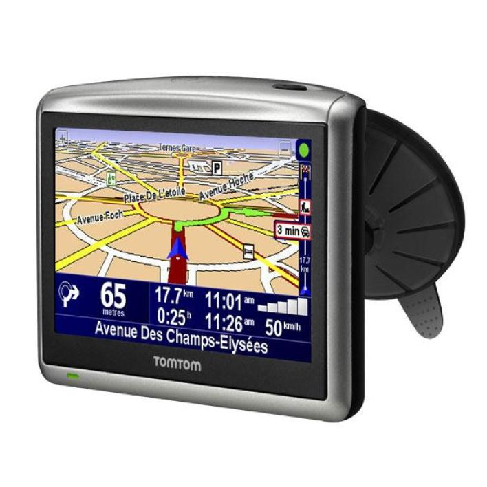 Tomtom One XL - France