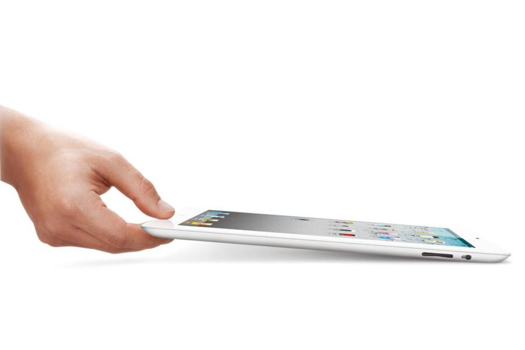 Apple iPad 2 64 Go 3G