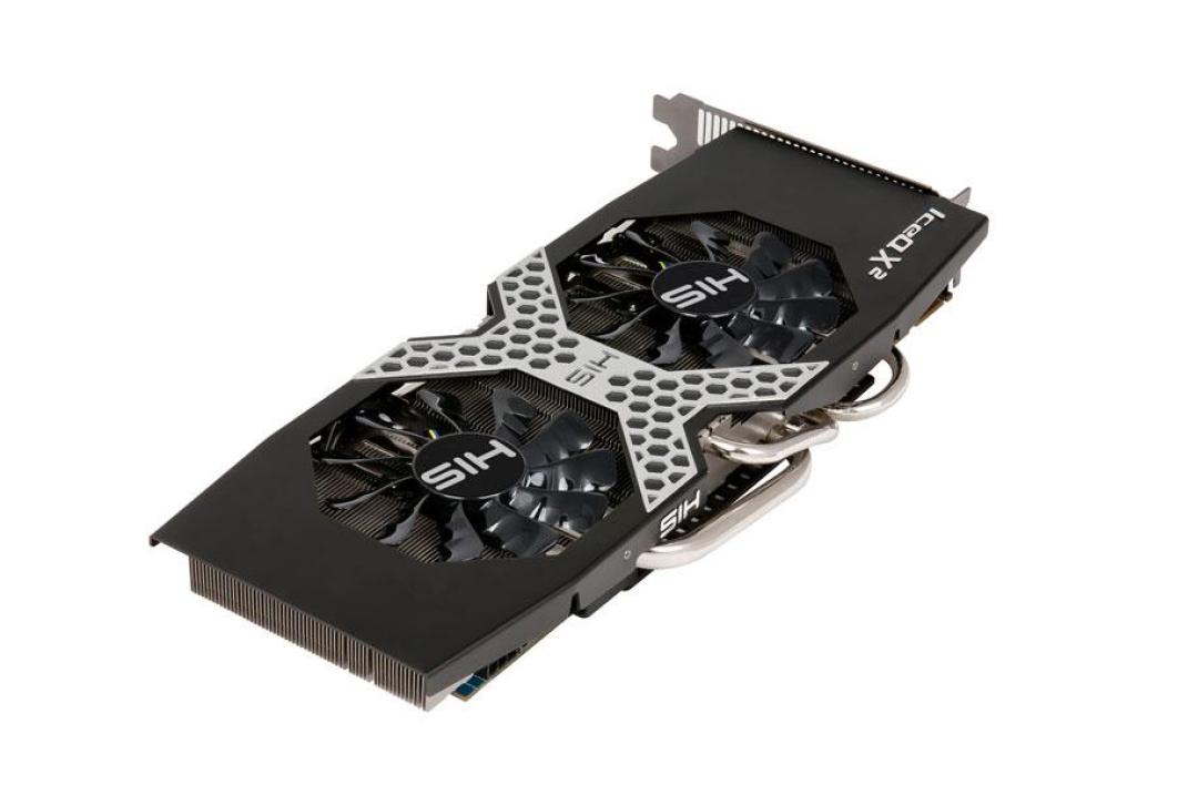 HIS Radeon HD 7970 IceQ X² (H797QM3G2M)
