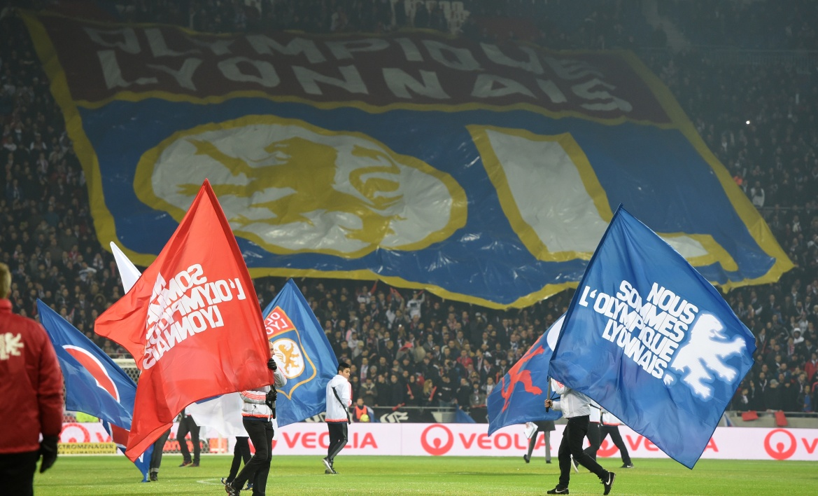 Ligue 1 : l'OL, club le plus déficitaire en 2014-2015