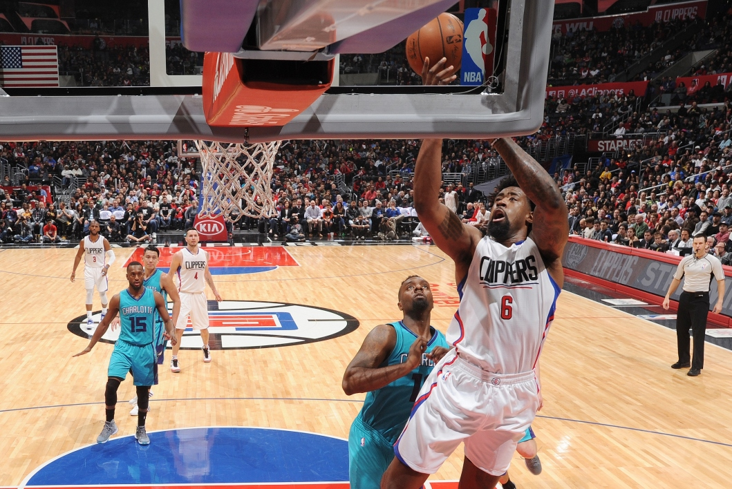 EN VIDEO - NBA : Charlotte sombre chez les Clippers