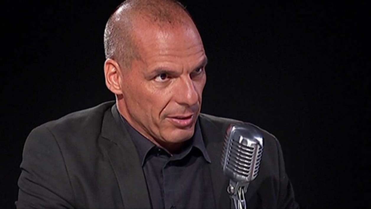 Yanis Varoufakis face à Jean-Jacques Bourdin: les tweets de l'interview
