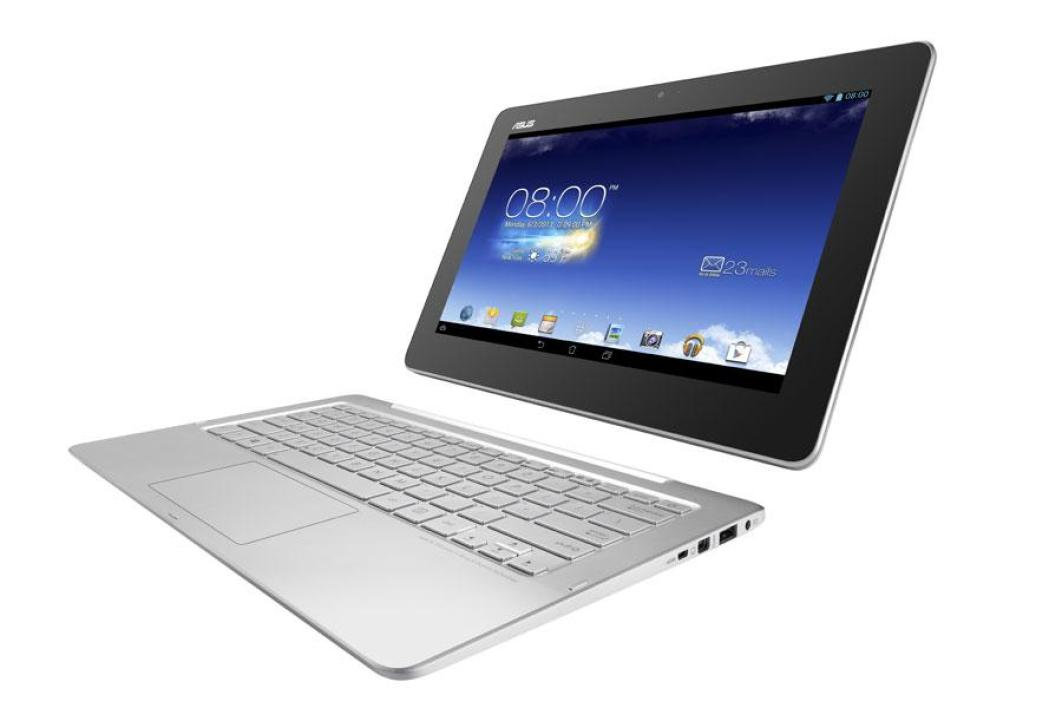 Asus Transformer Book Trio (TX201LA-CQ004H)