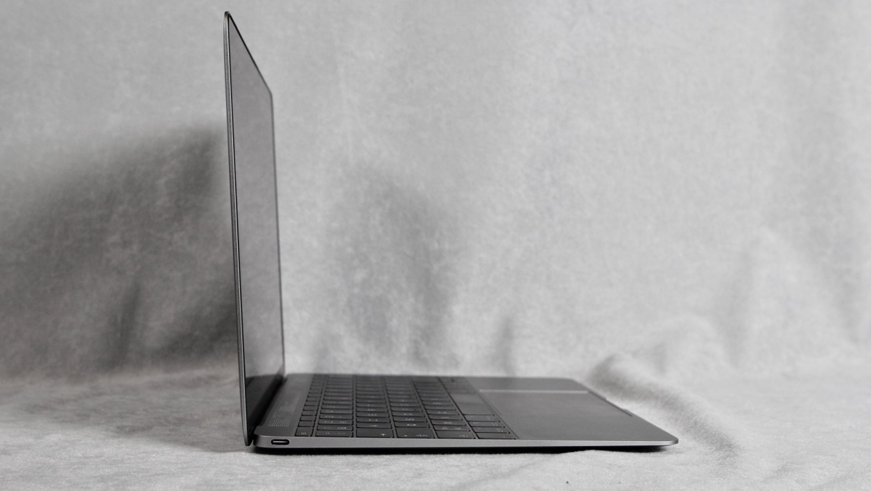 Apple Macbook 12 Pouces Core M3 Ghz Le Test Complet Mf865 Notebook Silver Intel M 8gb 512gb 12inch