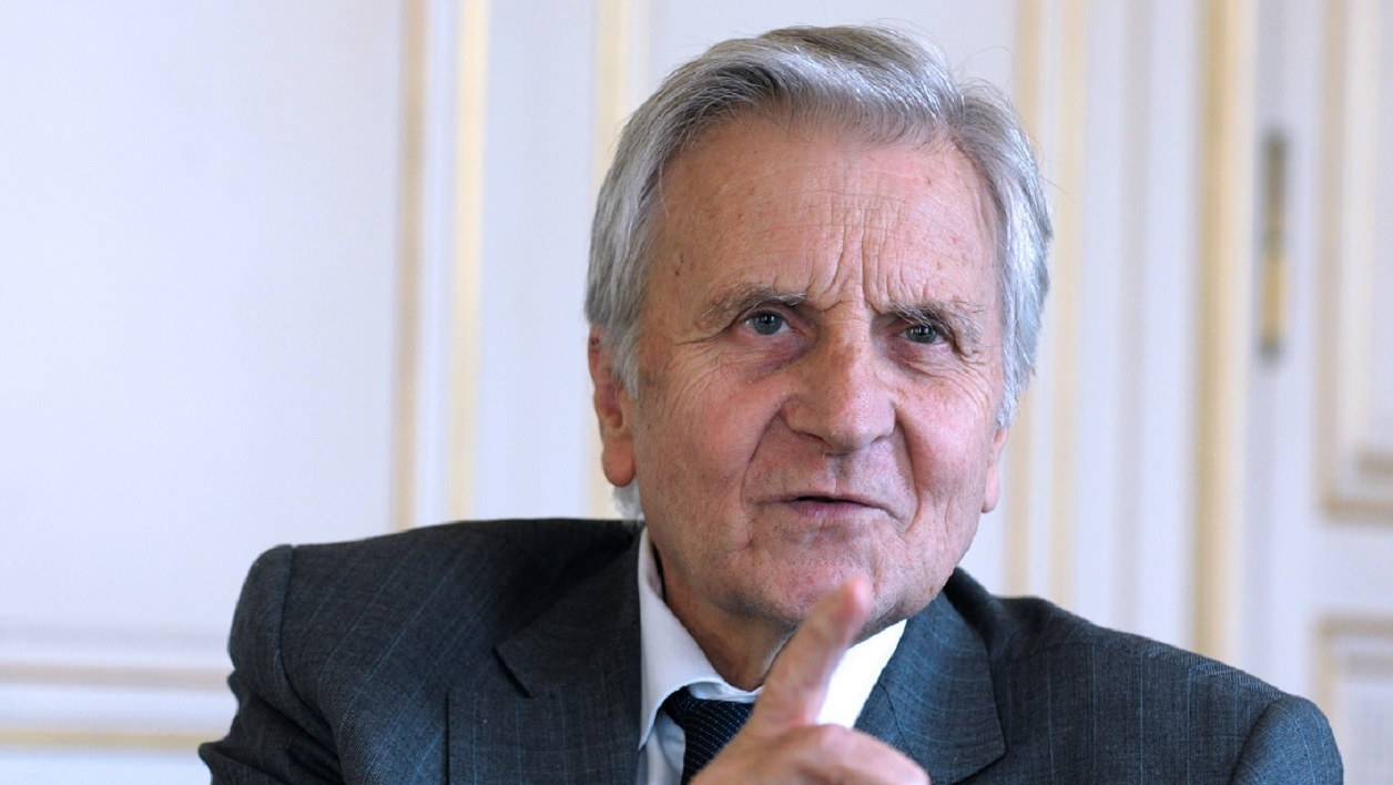 Jean-Claude Trichet était l'invité de BFM Business