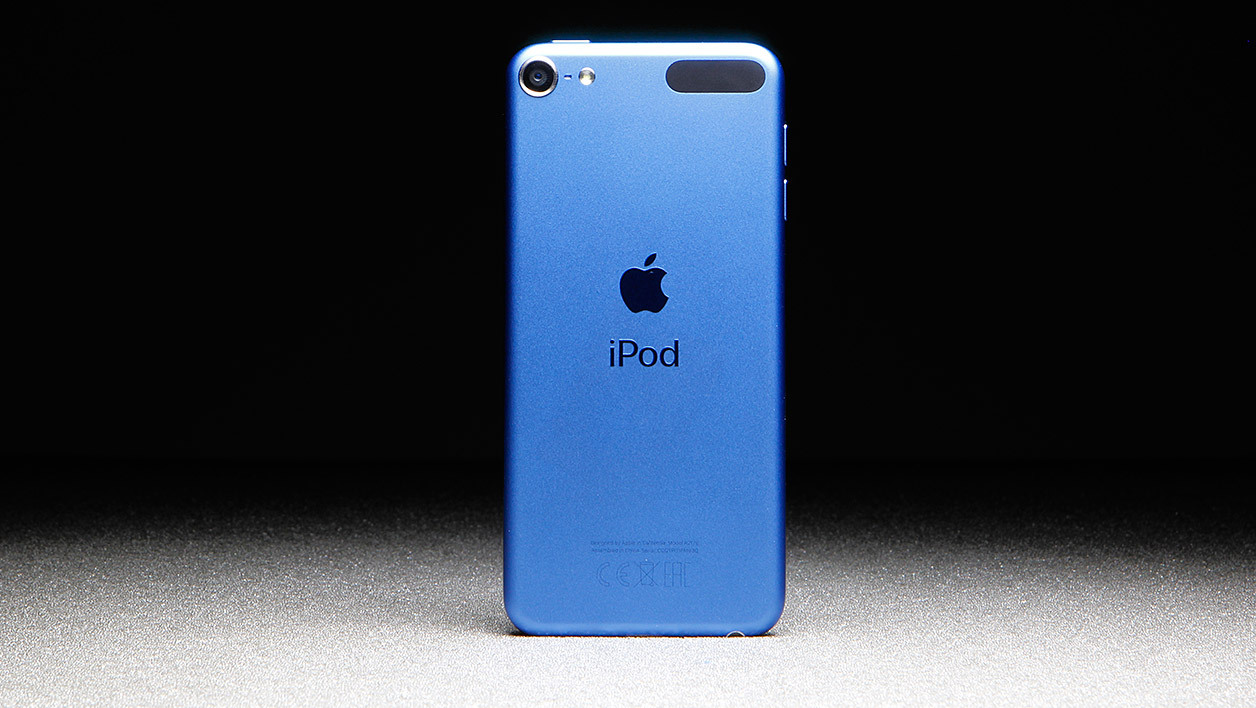 Apple iPod touch 256 Go 2019