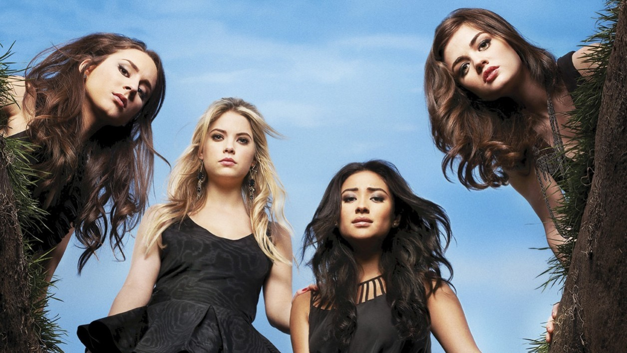 L'épisode final de la saison 5 de Pretty Little Liars a fait le buzz sur Internet.