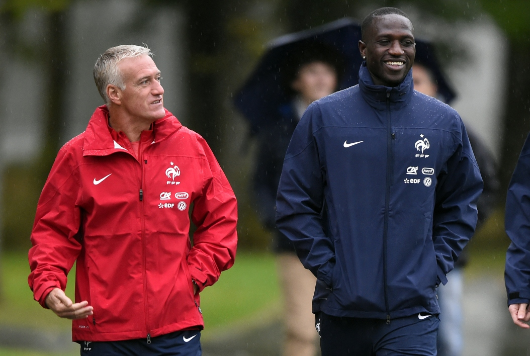 Euro 2016, finale Portugal-France : quand Deschamps contredit Sissoko