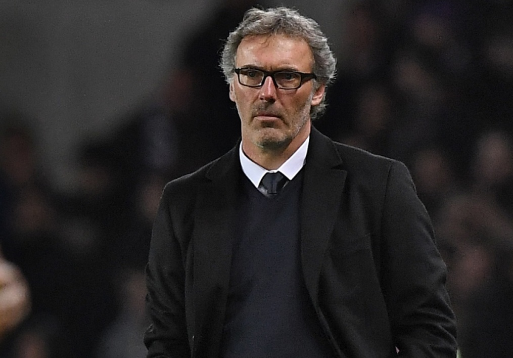 "Laurent Blanc, en ""supporter"", voit le PSG encore champion"