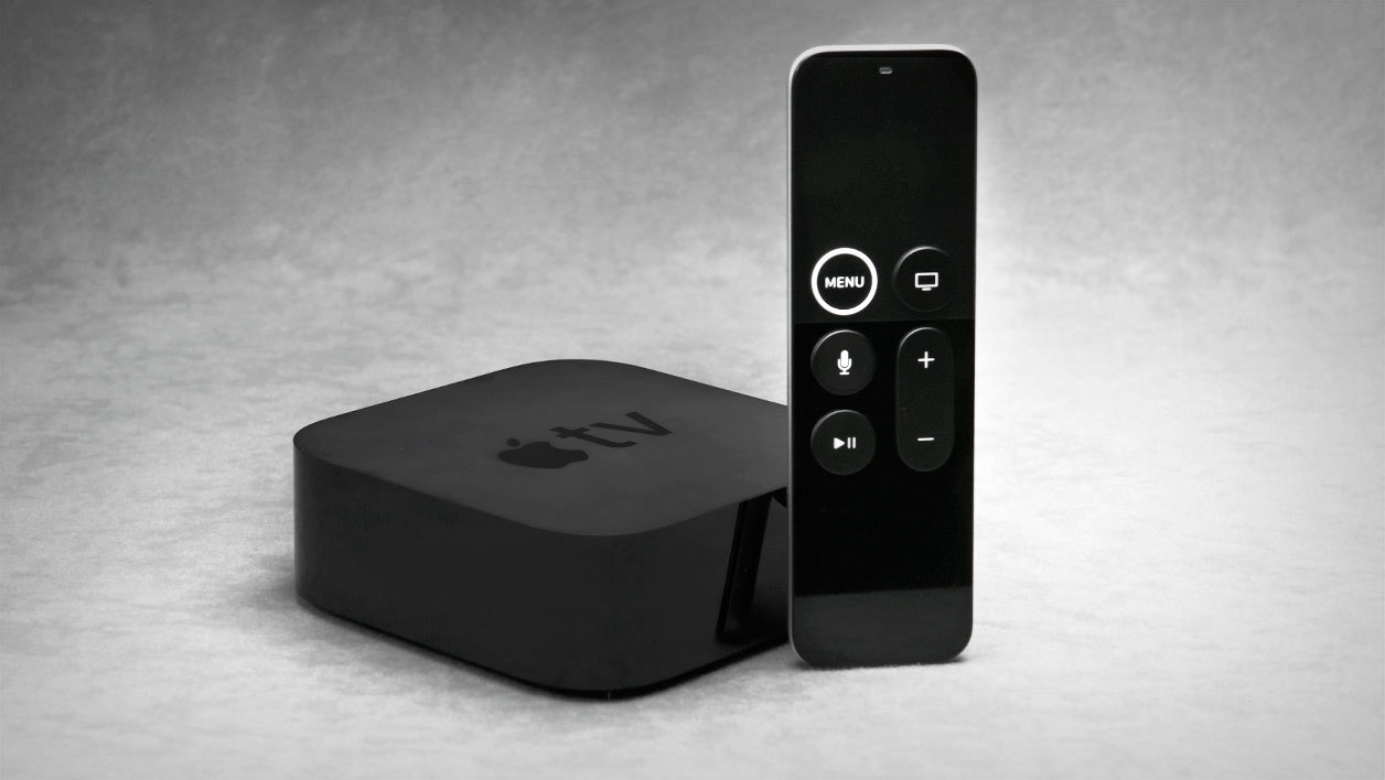 Apple Apple TV 4K