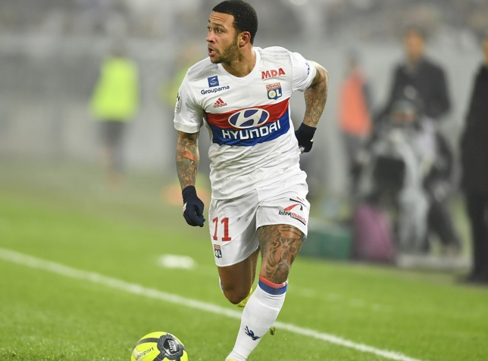 Ligue 1 (J33) : Lyon domine Amiens
