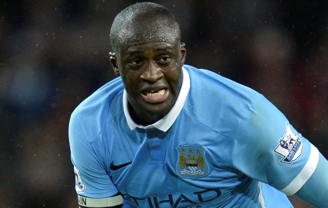 PSG-Man.City : Yaya Touré absent