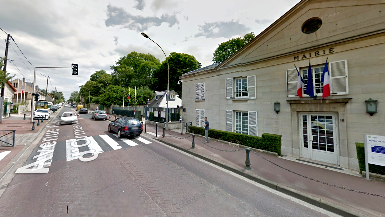 mairie ormesson marne