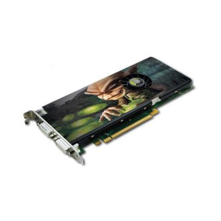 Point Of View GeForce 8800GT EXO