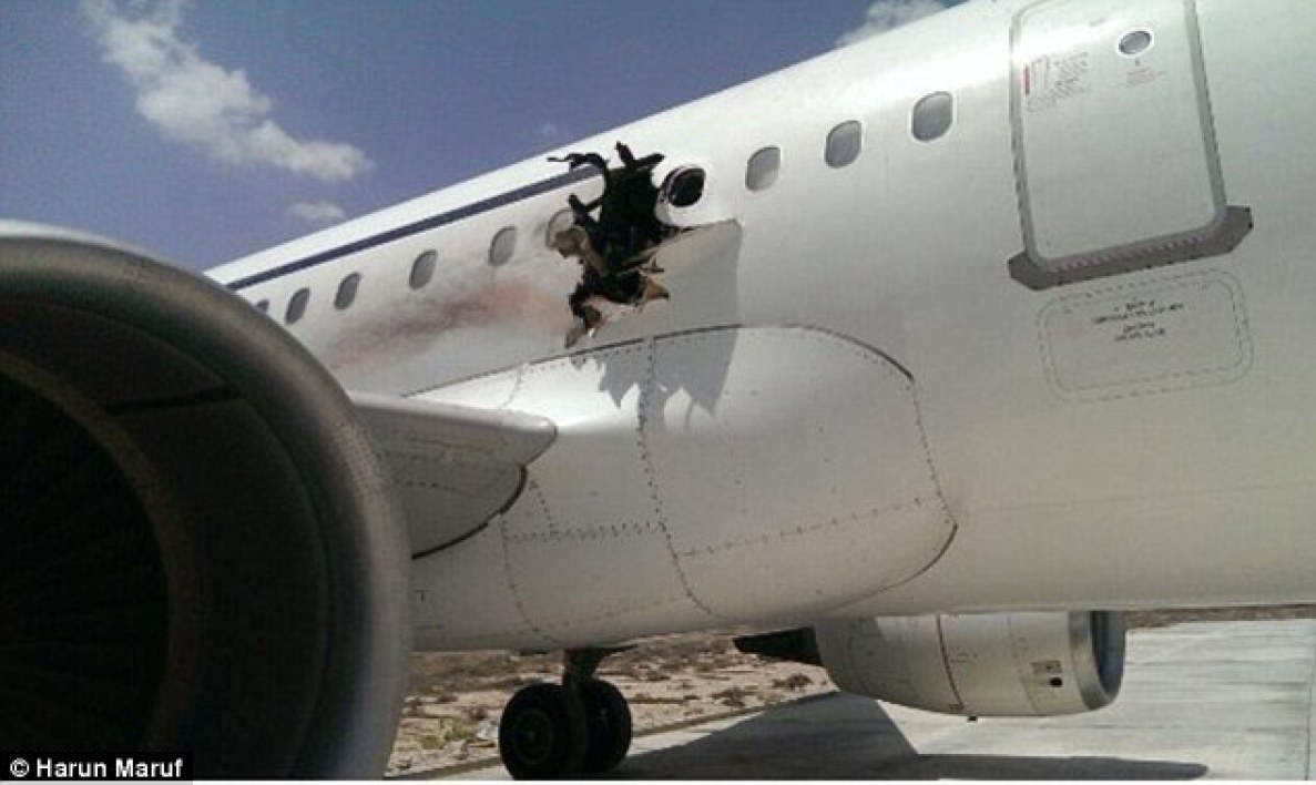 avion, accident, Daallo Airlines, Somalie
