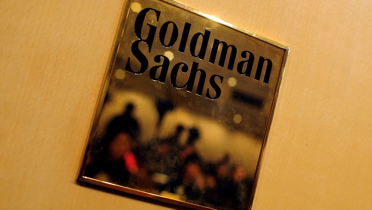 Goldman Sachs Chine banque copie mafia triades blanchiment d'argent crime organisé casinos Macao