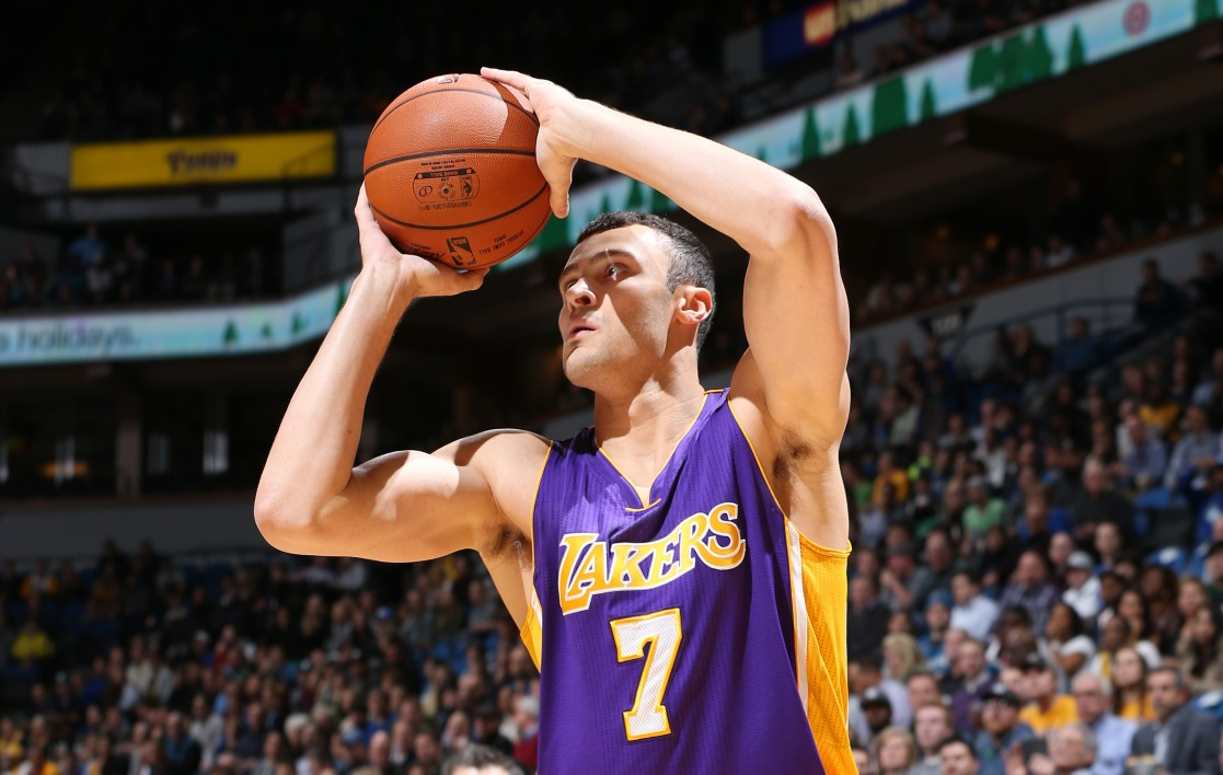 EN VIDEO - NBA: le superbe CSC de Larry Nance Jr