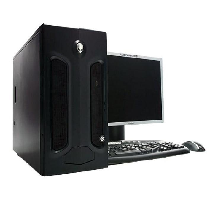 Alienware MJ12 8550i
