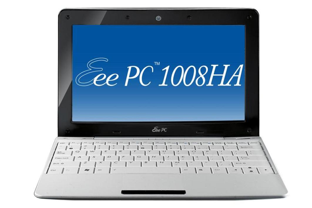 Asus Eee PC 1005HA-H Seashell