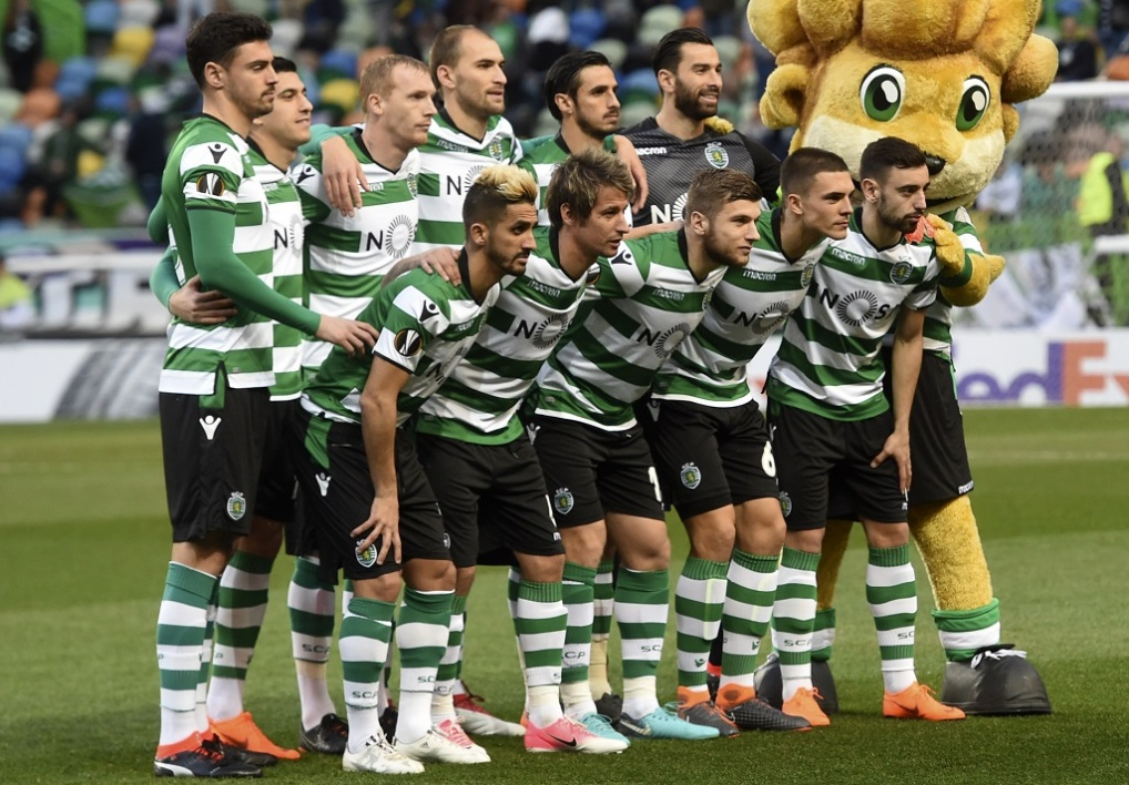 Le Sporting Portugal