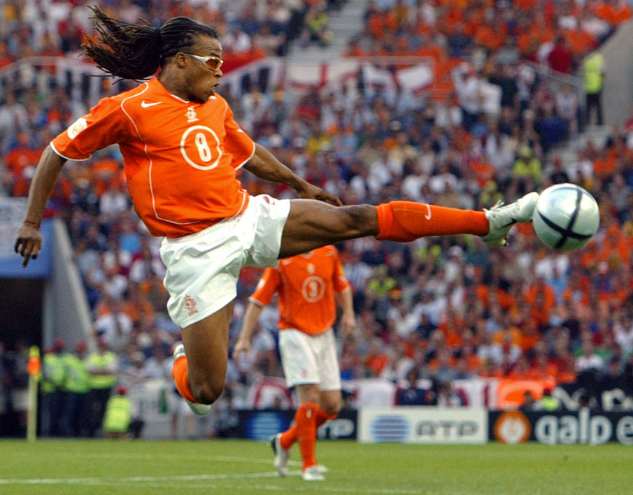 Pays-Bas : Edgar Davids gagne son procès contre League of Legends