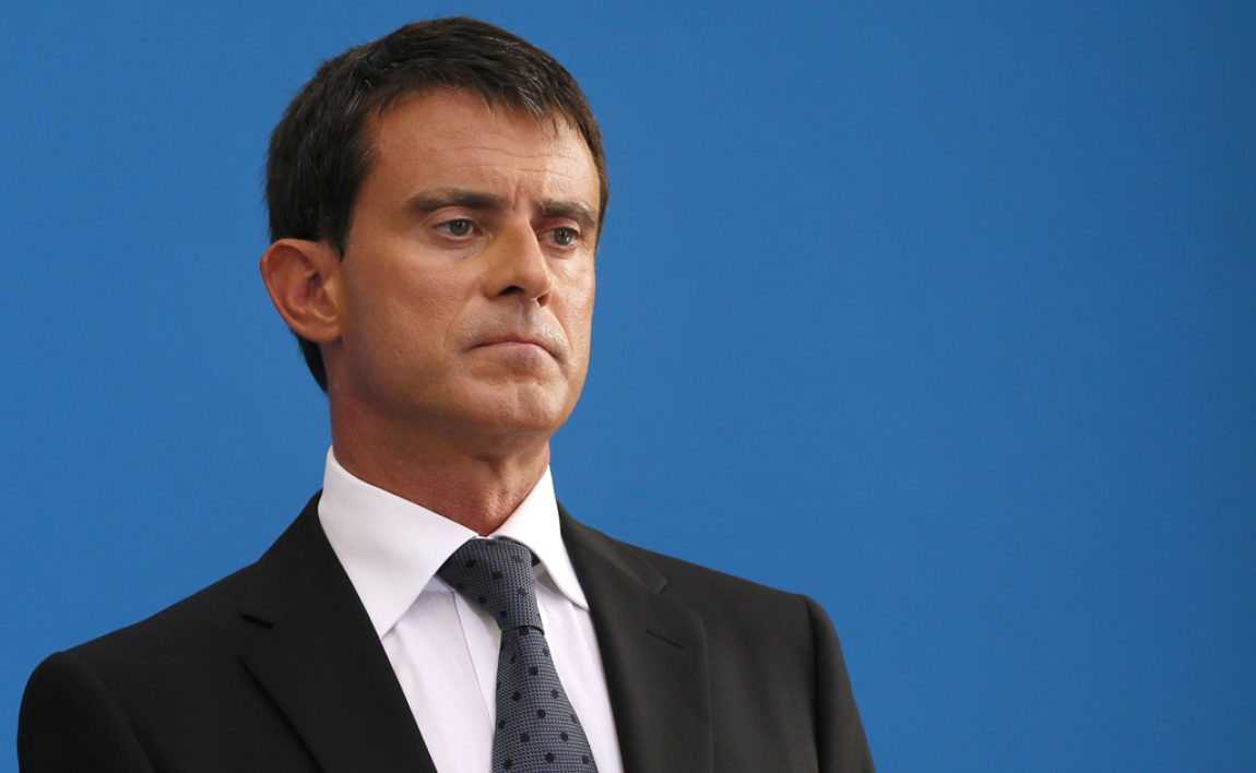 Manuel Valls, Matignon, Grand Paris