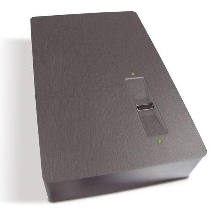 Lacie Safe Desktop Hard Drive 160 Go