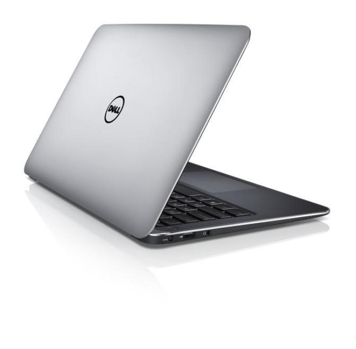 Dell XPS 13 Gold Ecran Full HD
