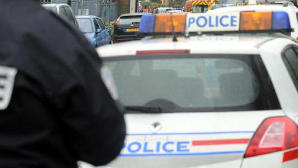 Un véhicule de police (Photo d'illustration)