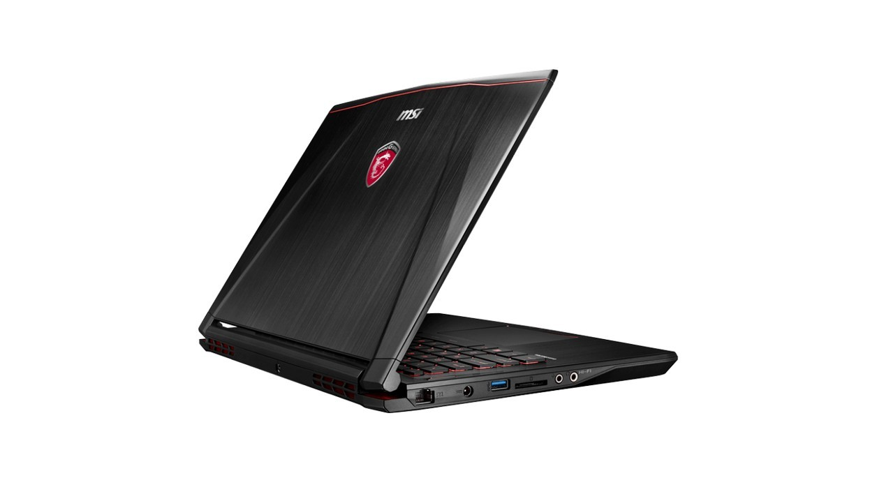 MSI GS43VR 6RE Phantom Pro (6RE-037FR)