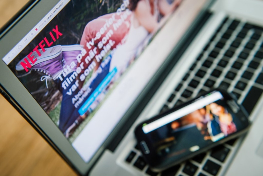 Netflix: acquisition de Millarworld