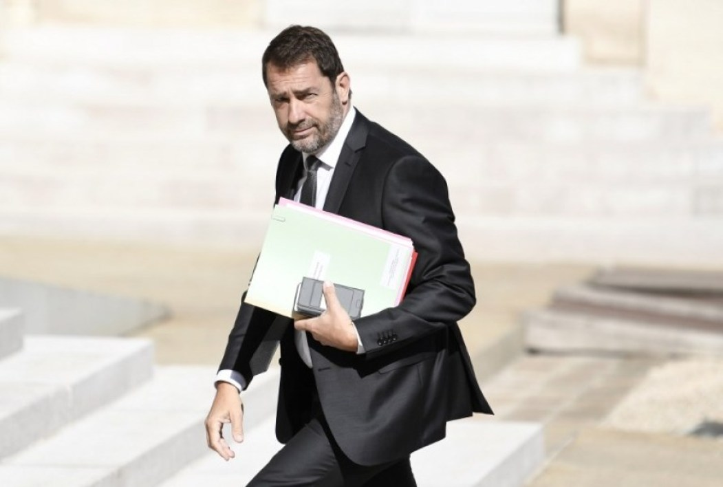 Christophe Castaner (Photo d'illustration).