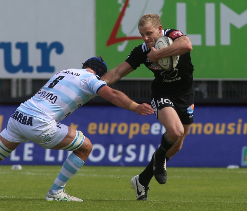 Top 14 : Brive s'offre un Racing bis