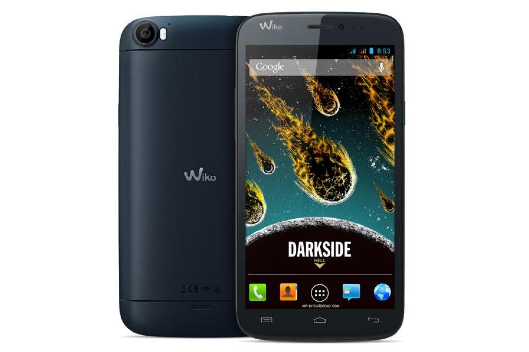 Wiko Darkside Hell