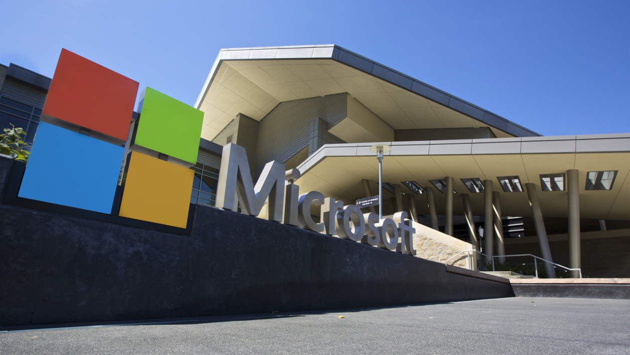 Microsoft s'offre un serious game