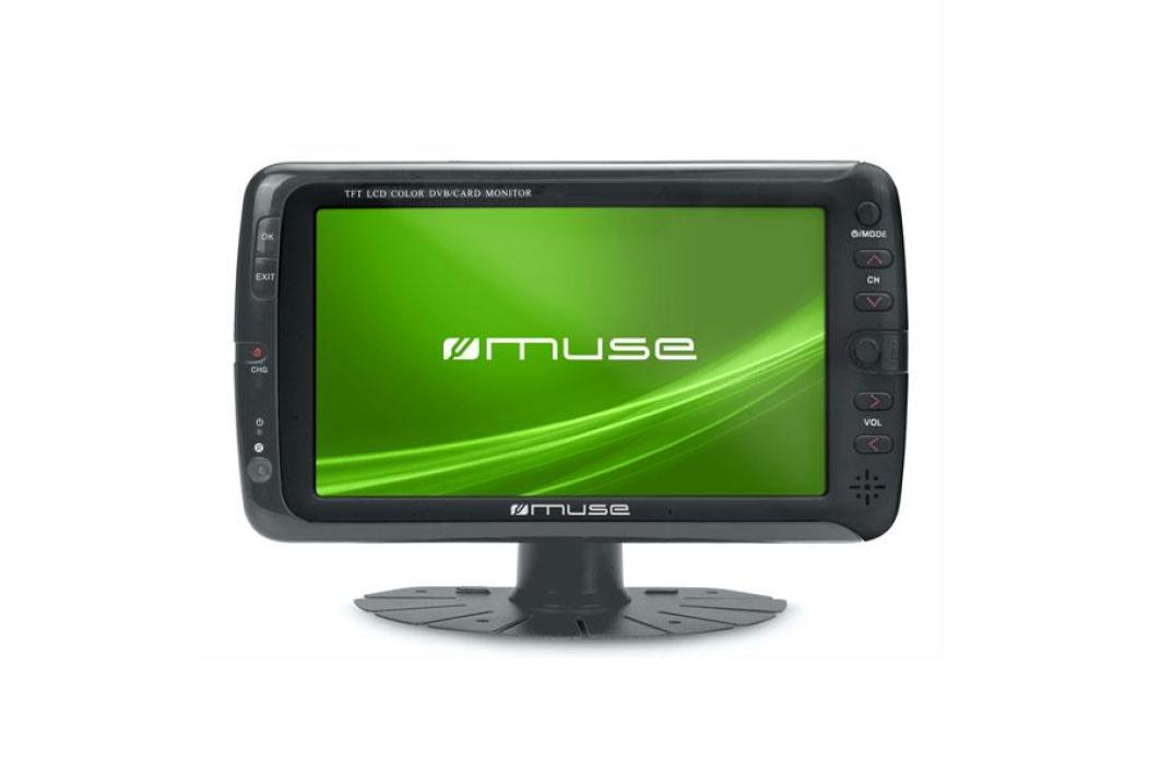 Muse M-109 TV