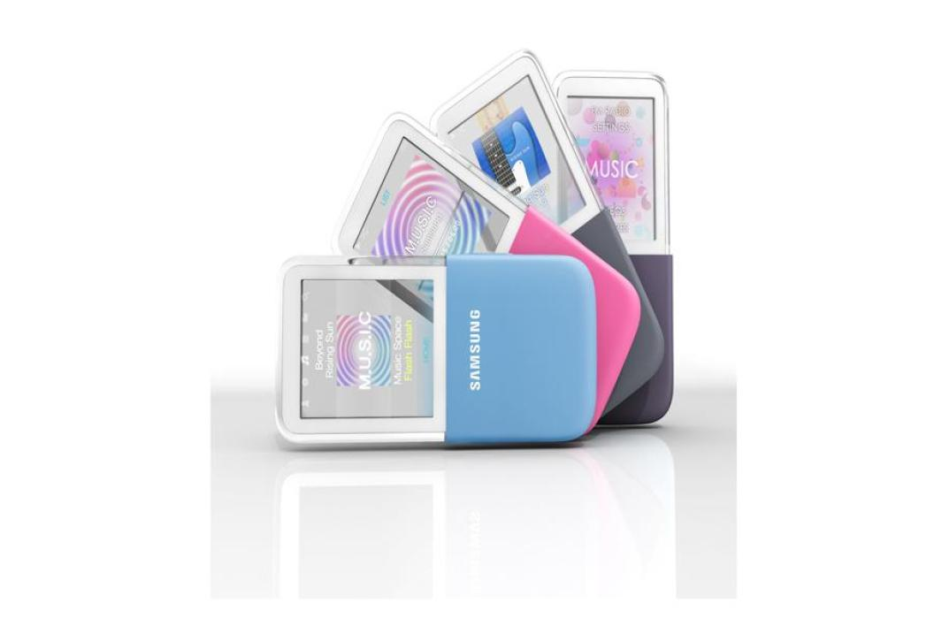 Samsung IceTouch (YP-H1)