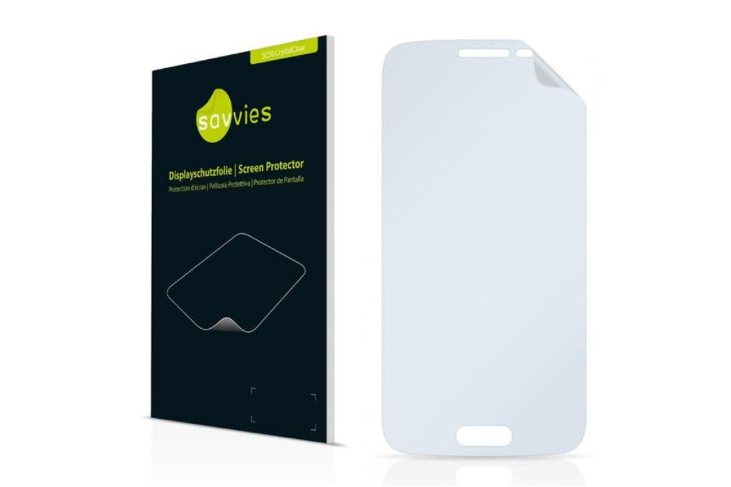 Savvies SC50 CrystalClear pour Galaxy Core 4G