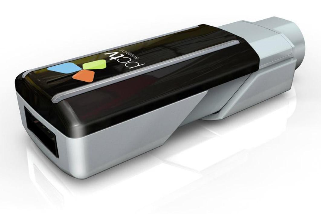PCTV Systems nanoStick solo Android & iPhone Edition