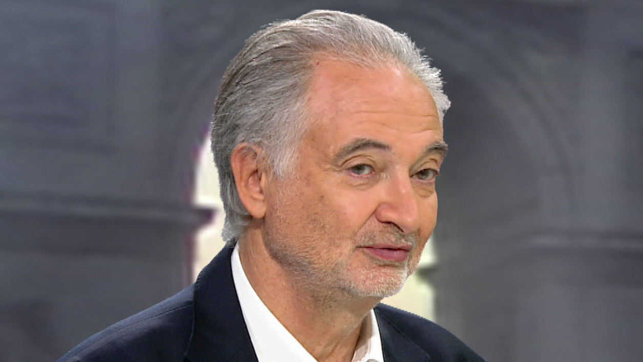 Jacques Attali face à Jean-Jacques Bourdin: les tweets de l'interview
