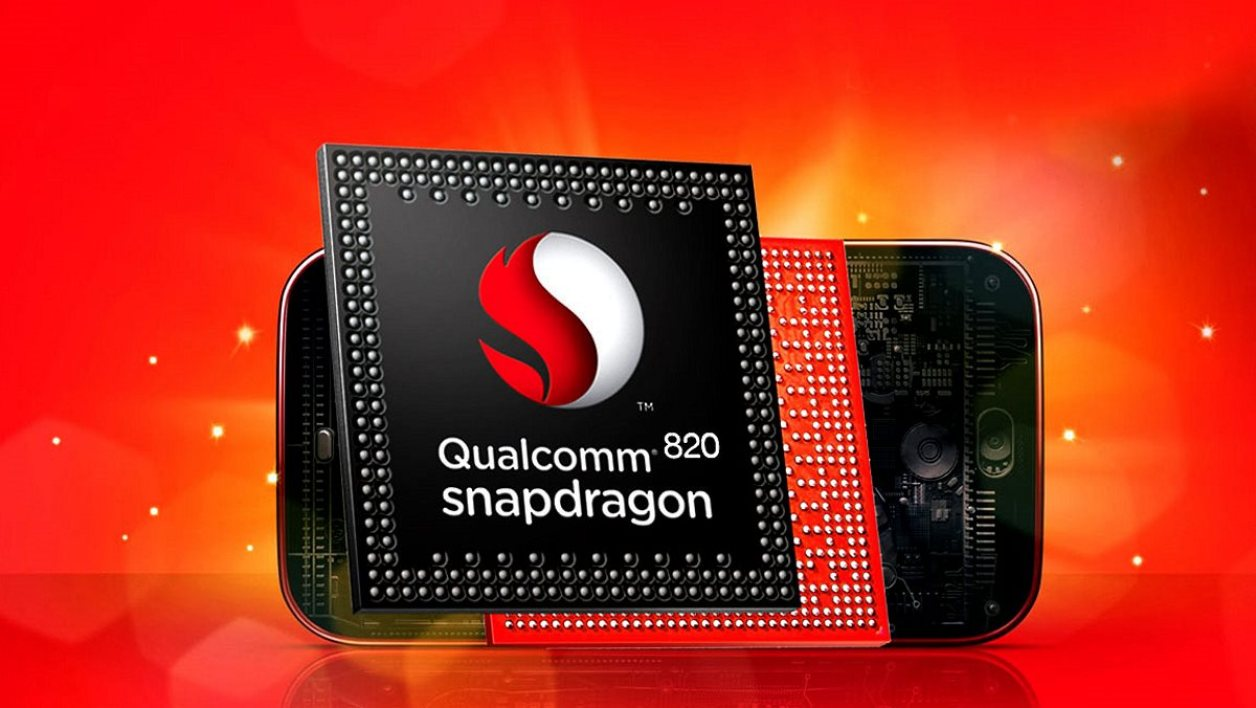 Le Snapdragon 820 de Qualcomm bat des records de performances