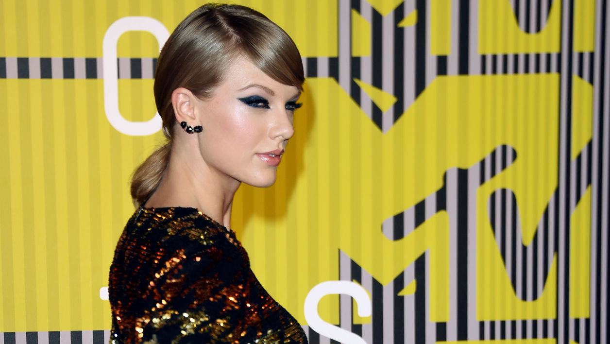 Taylor Swift gagne 1 million de dollars par jour
