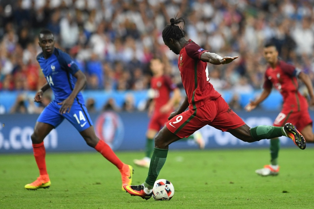 Euro 2016 : finale Portugal-France, le twitto qui avait prédit le but d'Eder raconte