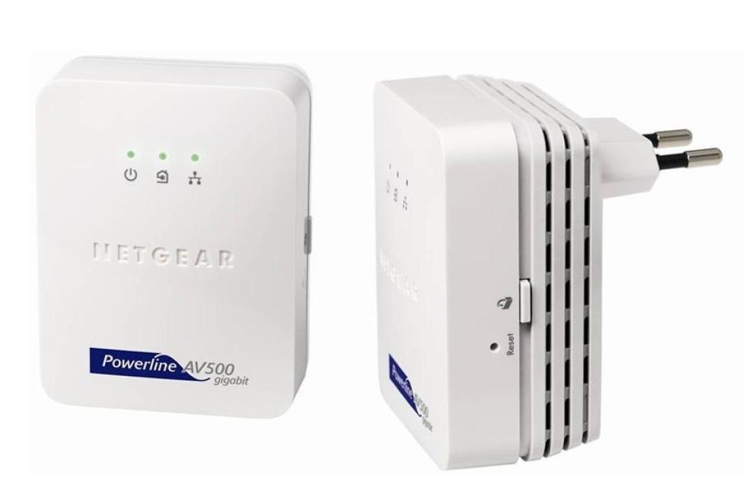Netgear Powerline AV 500 - XAVB5001