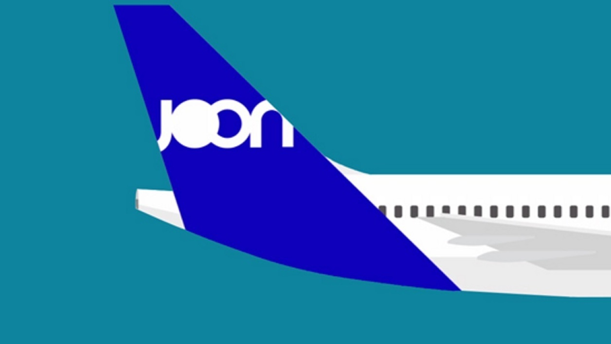 Avec Joon, Air France teste le low cost long-courrier