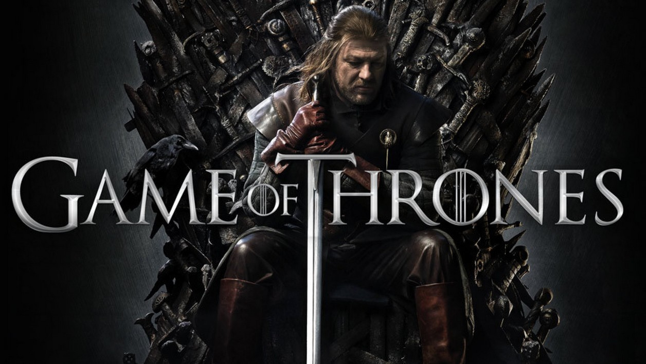 Game of Thrones, série la plus piratée en 2015