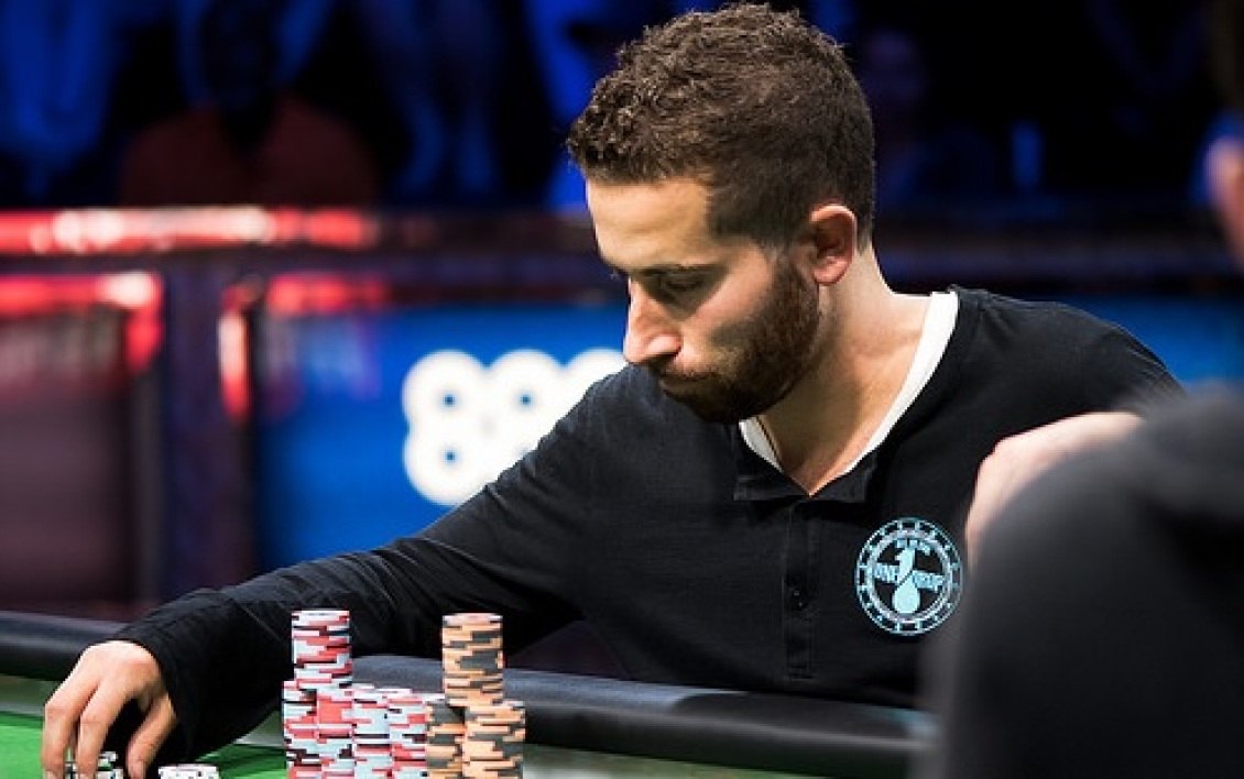 WSOP 2015 : Le One Drop à 111.111 dollars pour Duhamel
