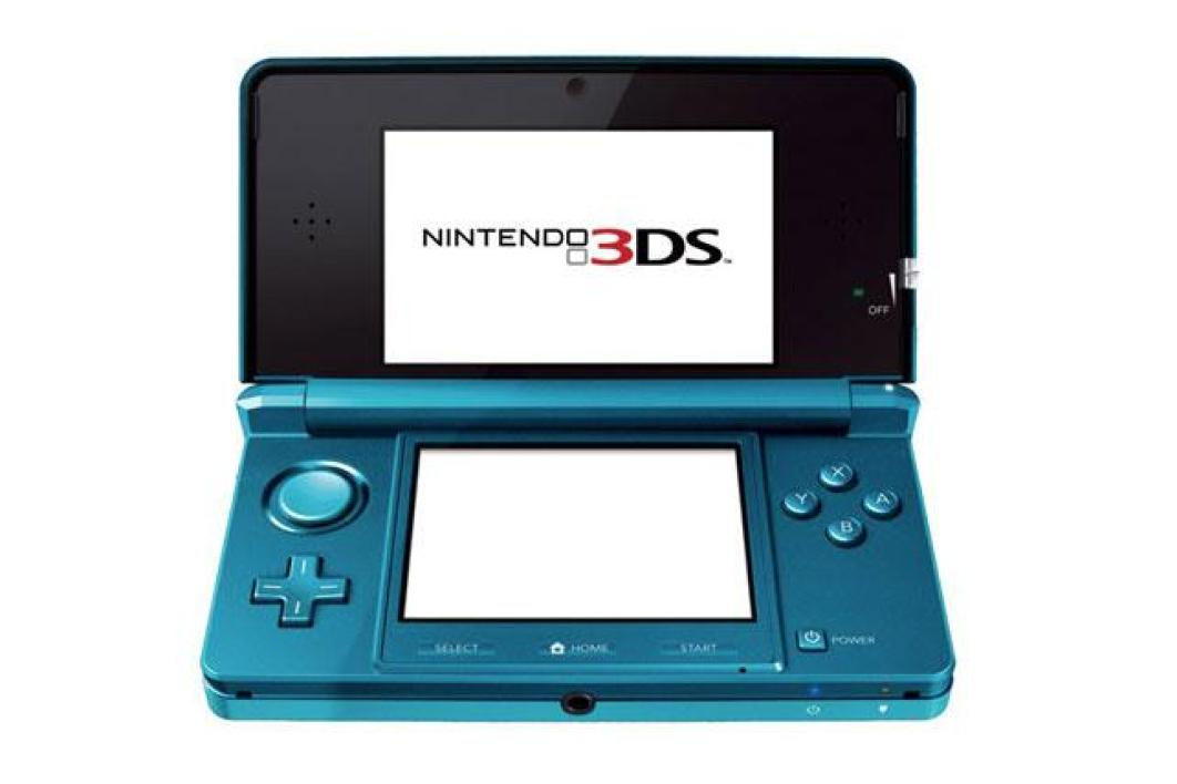 Nintendo Co Ltd Nintendo 3DS