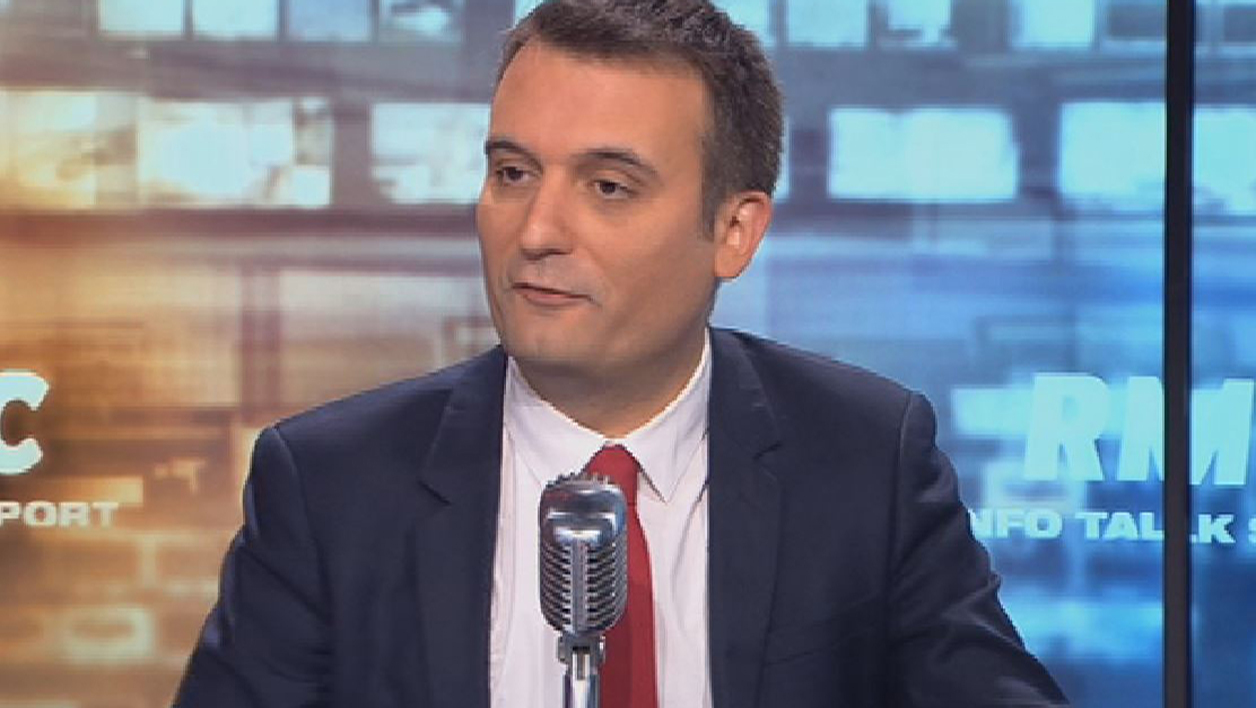 "JO-2024 à Paris: ""une belle aventure nationale"", selon Florian Philippot"