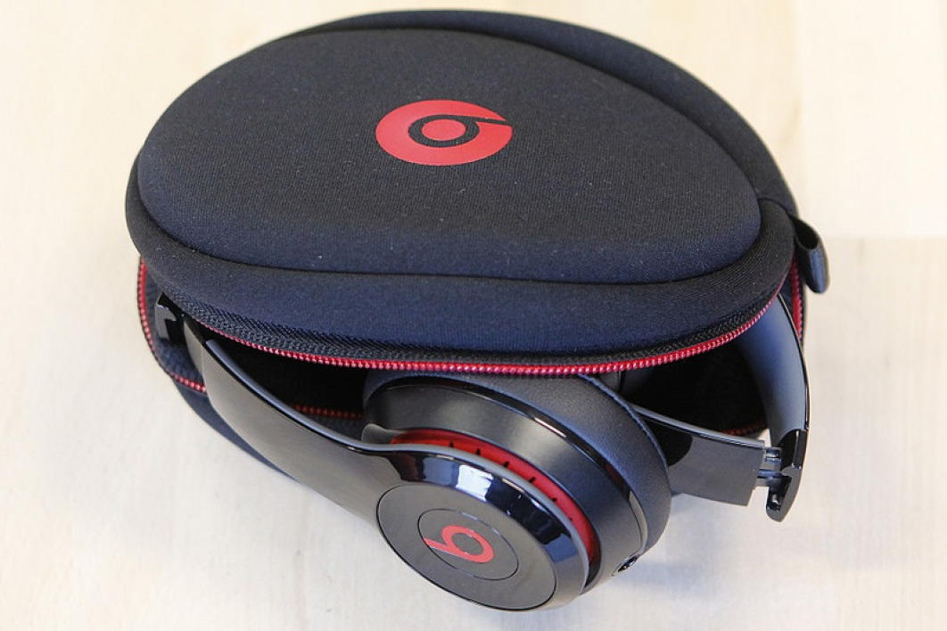 Beats By Dr Dre Solo2 Wireless Le Test Complet 01netcom